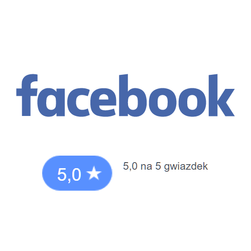 dobre opinie o agencji widoczni na Facebooku