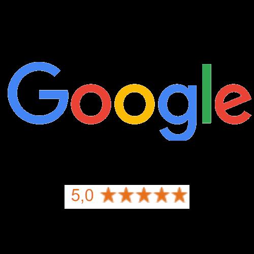 dobre opinie o agencji widoczni w Google