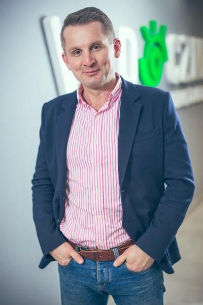 42830de65f Artur Wojczal - CEO widoczni. Historia 20 lat w branży marketingu ...